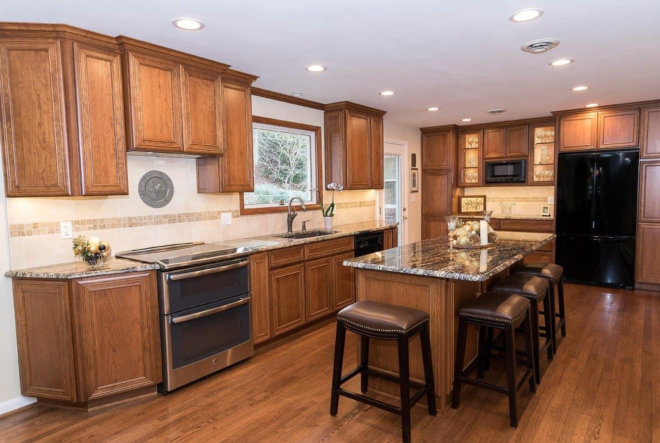Craftsman Kitchen, Columbia, MD