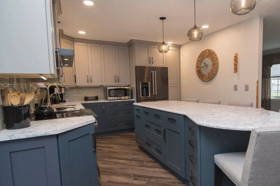 Pros And Cons Of Shaker Style Cabinets, Are Shaker Cabinets More Expensive